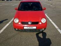 Volkswagen Lupo, 1998 г., Ярославль