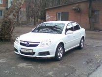 Opel Vectra, 2008 г., Краснодар