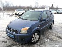 Ford Fusion, 2006 г., Ярославль
