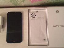 Huawei p 20 lite — Телефоны в Санкт-Петербурге