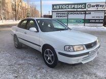 Nissan Sunny, 2000 г., Пермь