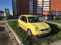 Volkswagen Lupo, 1999 г., Пермь
