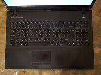 "15,6"" Core2DUO P7350+3Gb DDR2+HDD320 Gb+Win7х64+по"