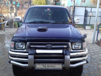 Toyota Hilux, 1998 г., Краснодар