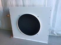 Воздушный конденсатор б/у (новые)