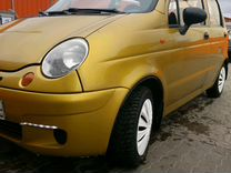 Daewoo Matiz, 2003 г., Воронеж