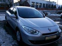 Renault Fluence, 2011 г., Уфа