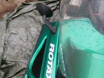 Продам снегоход BRP ski-doo rotax 500