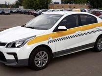 Водитель Такси на зарплату — Вакансии в Москве