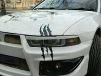 Mitsubishi Galant, 2001, с пробегом, цена 280 000 руб.
