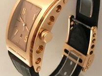 Jorg Hysek Kilada редкие золотые механические часы