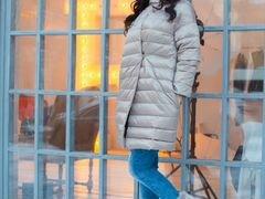 Зимнее пуховик max mara сумки женские гермес интернет магазин