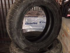 Шины Pirelli Scorpion Winter XL Run Flat 255/55R18