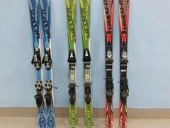 Купить горные лыжи в тюмени частные объявления авито шины 13 радиус б/у зимние частные объявления