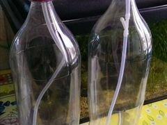 Бутылочная система Co2