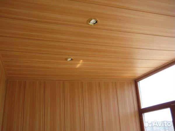 Мдф панели для стен фото балкон.