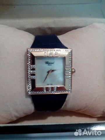 Недорогие наручные часы со стразами Сваровски, купить