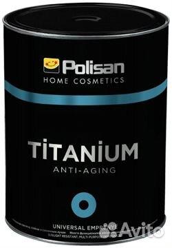 Лак для камня titanium polisan наливной пол цены екатеринбург
