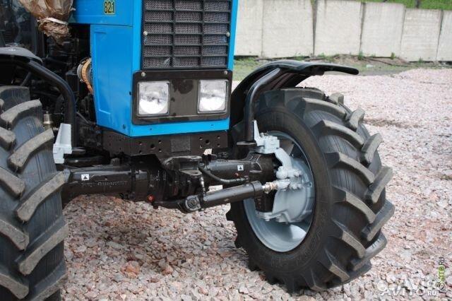 Новые трактора Беларус МТЗ 892 от официального дилера