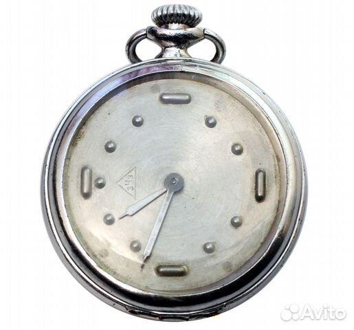 Златоустовские наручные часы
