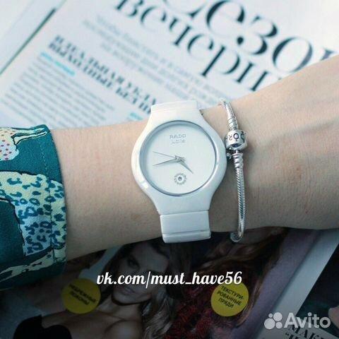 Наручные часы Радо Оригиналы Выгодные цены купить в