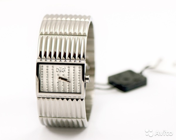 Дольче габбана часы браслет