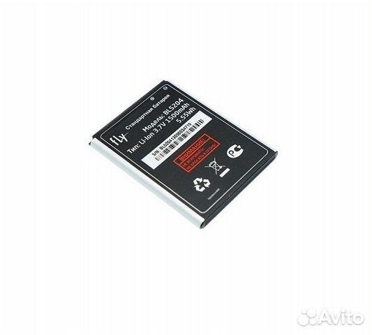 Батарея на флай 447