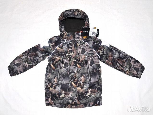Зимняя куртка купить спб