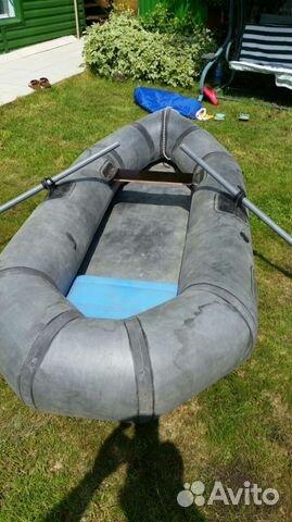 резиновые лодки б у в ижевске