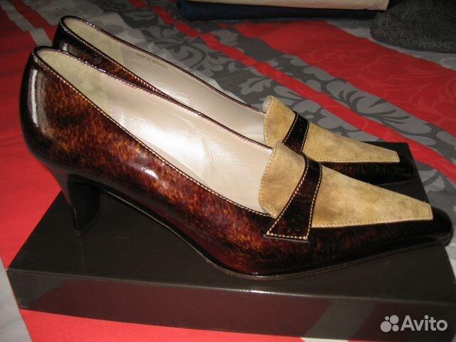Женские туфли Peter Kaiser Made in Germany купить в Москве на Avito ... e486d7cec1e
