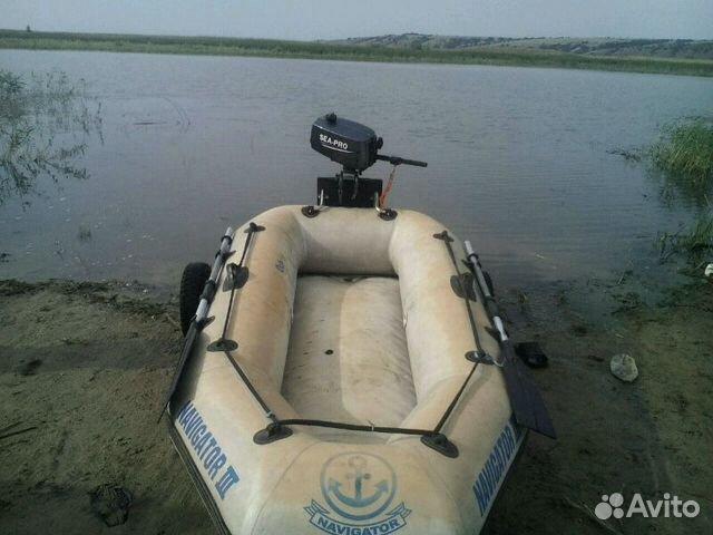 электромоторы для лодок рязань