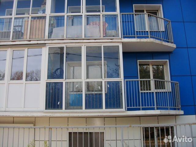 Витраж, остекление балкона, лоджии купить в иркутской област.