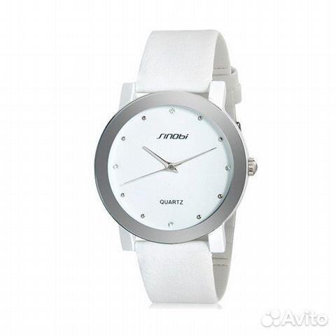 Женские кварцевые часы Sinobi купить в Краснодарском крае на Avito ... 4d3c08333d5