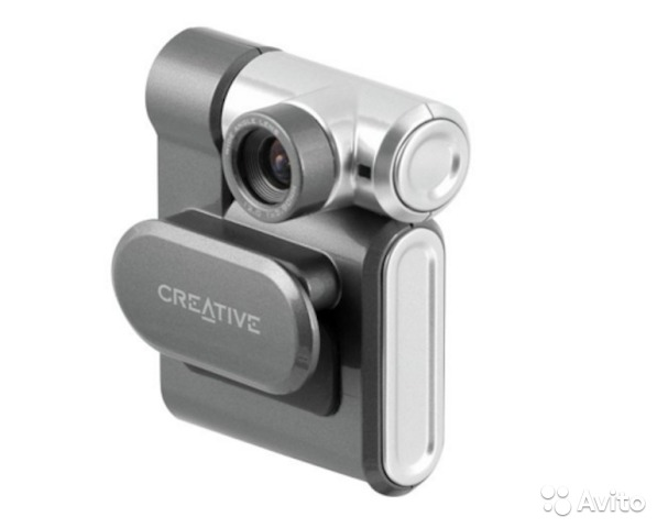 creative webcam drivers download