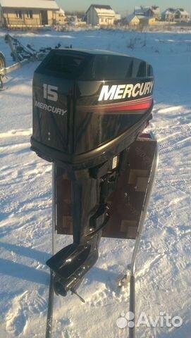 купить лодочный мотор меркурий у официальных дилеров