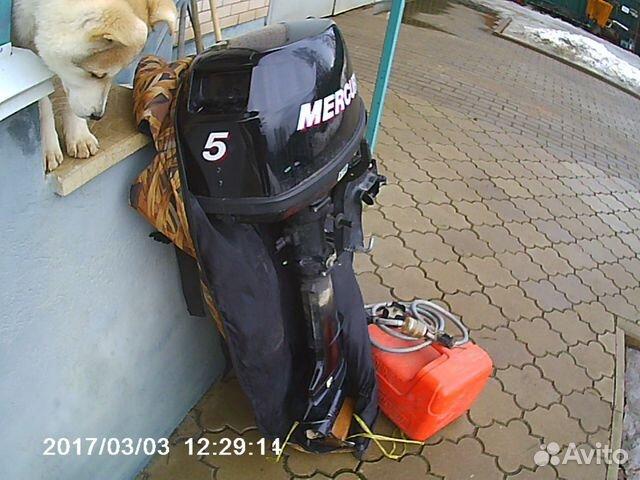 лодочные моторы в мурманске ханкай