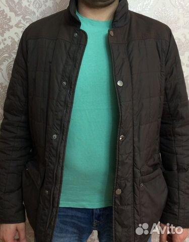69979b468b1 Куртка мужская Zolla