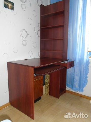 Компьютерный стол со стеллажом купить в новгородской области.