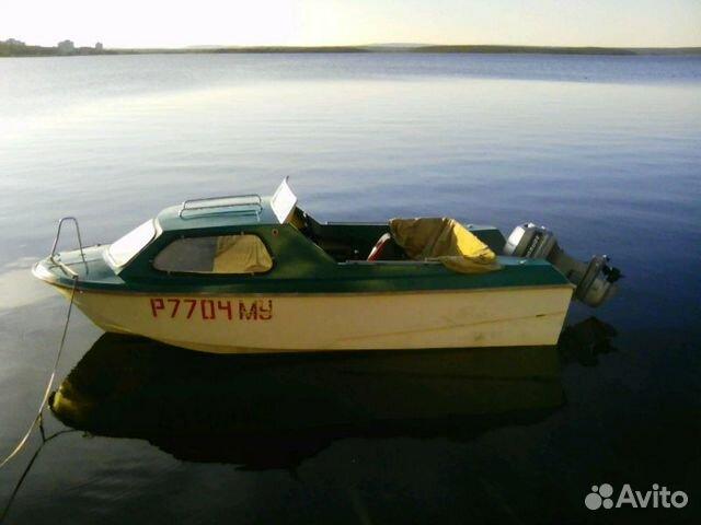 объявление лодки мурманской области