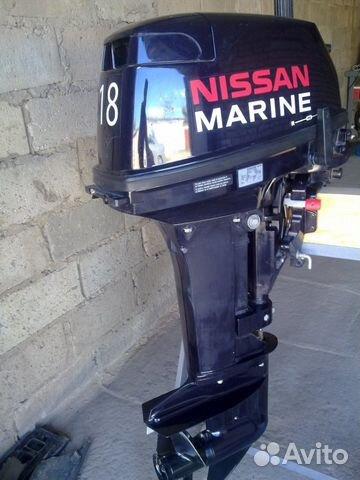 лодочный мотор ниссан марина 15 тех характеристики
