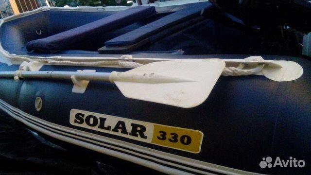комплекты лодок с мотором в спб