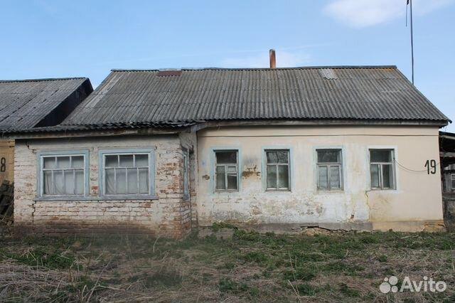 продажа домов в московской области на авито с фото