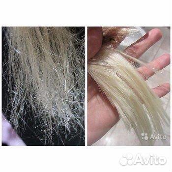 Курск полировка волос цена