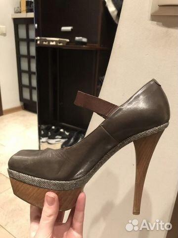Обувь marni Италия   Festima.Ru - Мониторинг объявлений 50e19e75b25