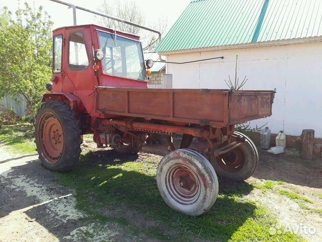 куплю трактор т 16 в оренбургской области Работы: Продавец