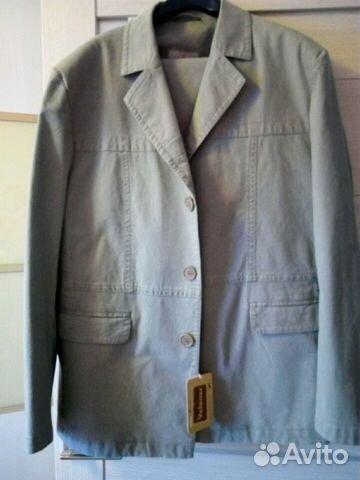 Мужской костюм 89603534173 купить 1
