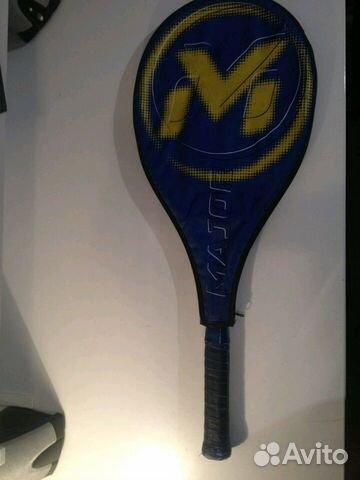Ракетка для большого тенниса Major  79879c288ada1