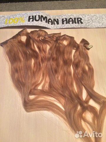 Волосы натуральные на заколках купить в новосибирске