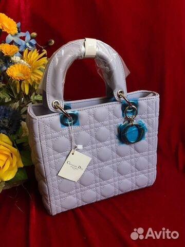 2692e5f0ee77 Сумка lady Dior леди Диор медиум - Личные вещи, Одежда, обувь, аксессуары -  Москва - Объявления на сайте Авито