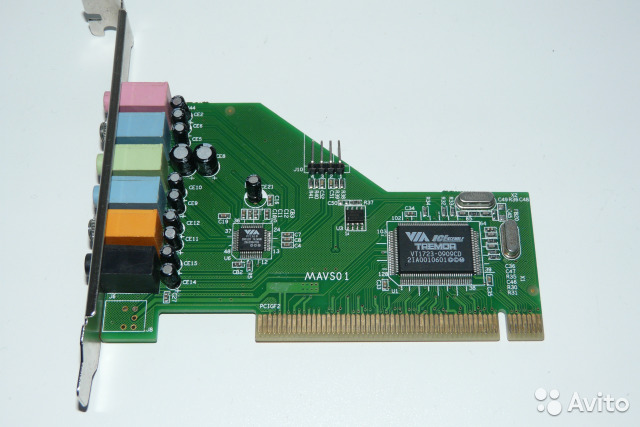 VIA TREMOR VT1723 SOUND CARD DRIVERS DOWNLOAD FREE